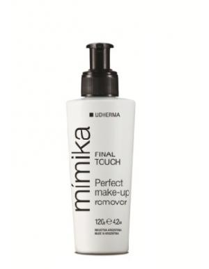 Mimika make up remover