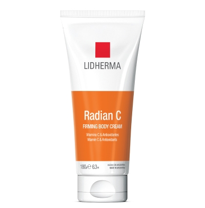 Radian C Firming Body Cream