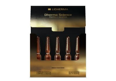 Dherma Science Proteo-C Solution