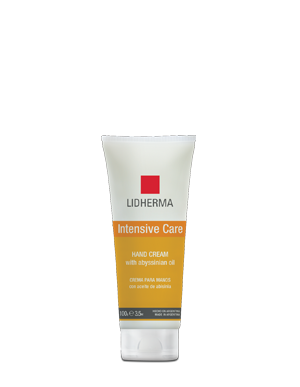 Intensive Care Hand Cream