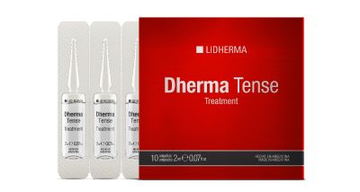 Dherma Tense Treatment