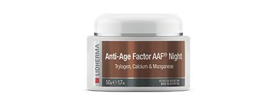 Anti-Age Factor Night
