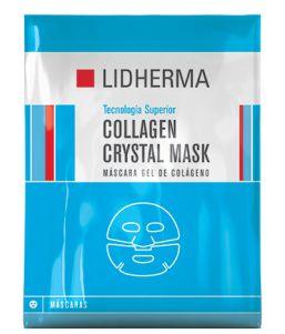 Collagen Crystal Mask