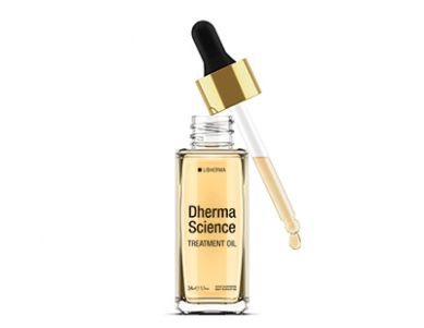 Dherma Science Treatment Oil