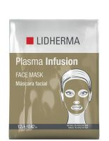 Plasma Infusion Face Mask