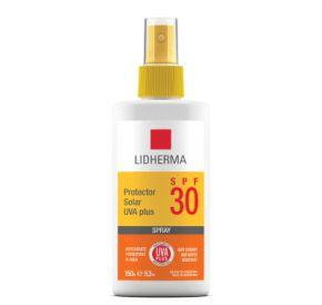 Protector solar UVA plus SPF 30 Spray