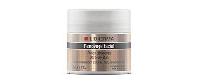 Renovage Facial Pieles Ultrasecas