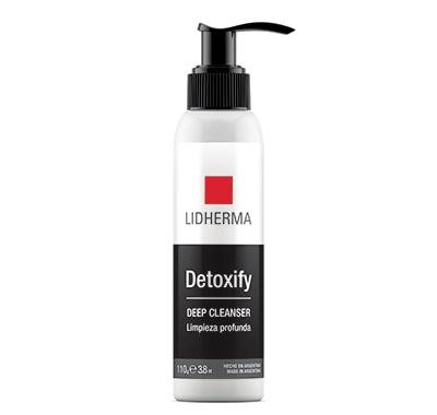 Detoxify Deep Cleanser