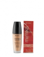 Mímika Final Touch Foundation Bronce Intenso