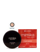 Mímika Cream Powder Beige
