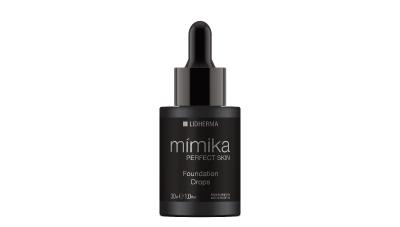Mímika Perfect Skin Foundation Drops Nude