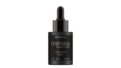 Mímika Perfect Skin Foundation Drops Nude