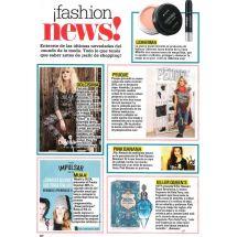 ¡Fashion news!