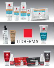 Conocé todos los nuevos productos Lidherma