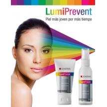 LumiPrevent, piel más joven por más tiempo