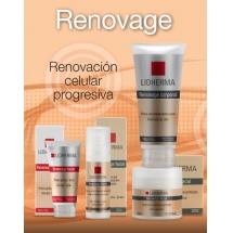 Renovage, renovación celular progresiva