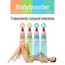 Bodybooster, tratamiento corporal intensivo