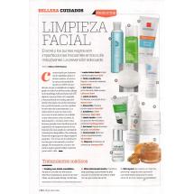 Belleza cuidados | Limpieza facial