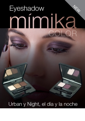 Mimika Eyeshadow