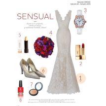 Sensual / Rosa