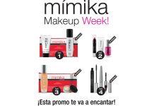 Makeup Week!