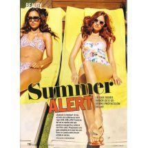 Summer Alert