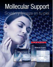 Mollecular Support Face Cream