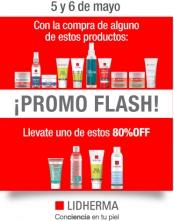 ¡Promo Flash!