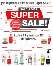 Lidherma Super Sale!