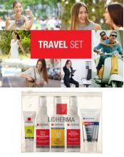 ¡Travel Set!