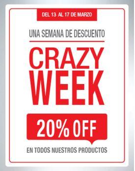 Crazy Week!