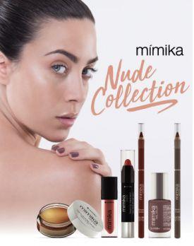 Mímika Nude Collection + Mímika Serum Concealer