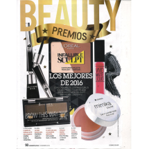 Beauty Premios