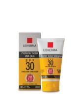 Protector Solar UVA Plus SPF 30 Color