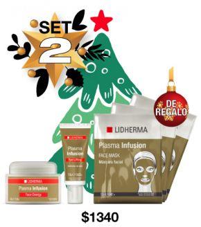 Set Navidad 2