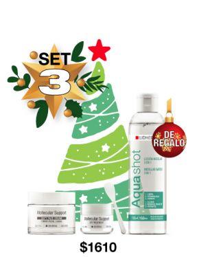 Set Navidad 3