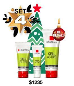 Set Navidad 4