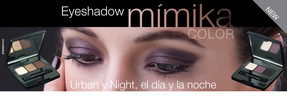 Mímika Color Eyeshadow