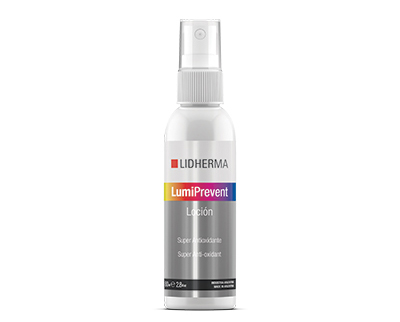 LumiPrevent Loción