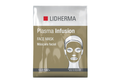 Plasma Infusion Face Mask