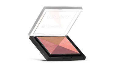 Mímika Blush Palette Rose