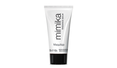 Mímika Final Touch Radiance Balm Bronce